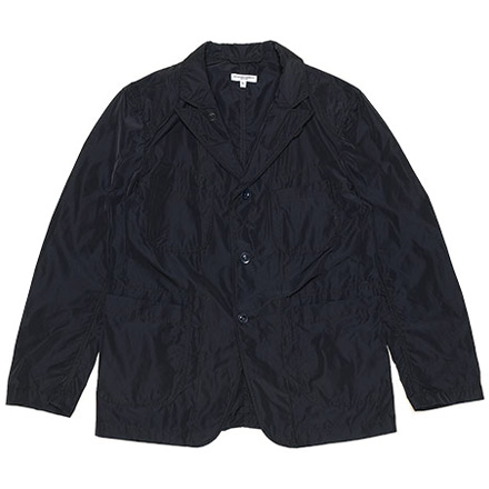 Bedford Jacket-Memory Polyester-Dk.Navy