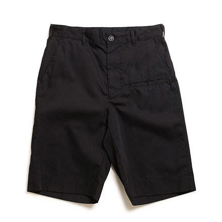 LOFTMAN別注 Transporter Short-Black