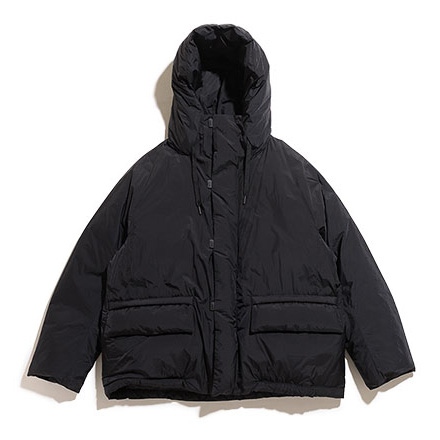 SOUVENIR HUNTER S/L evapod-BLACK