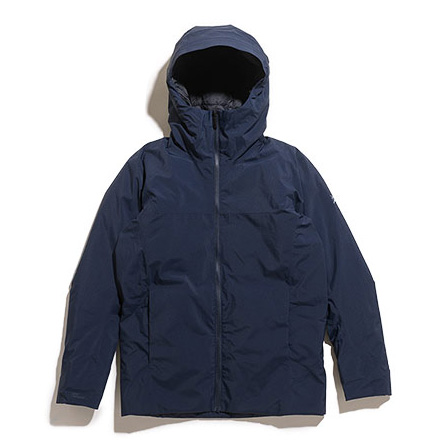 Koda Jacket-Kingfisher