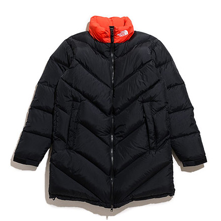 Ascent Coat-KF